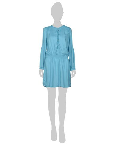 NAPAPIJRI Kurzes Kleid Outlet-Store Zum Verkauf C9P15Z