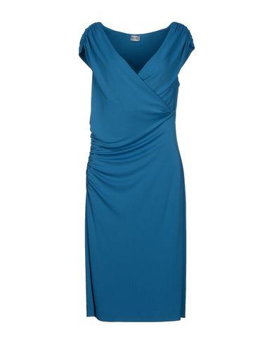 PHILOSOPHY DI ALBERTA FERRETTI Knee-Length Dress in Azure