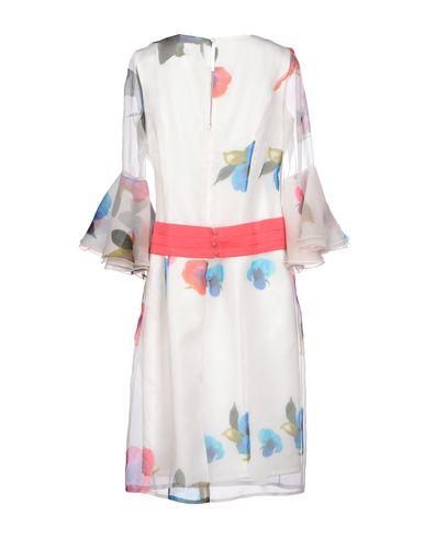 MARIA COCA Knielanges Kleid Spielraum Großer Verkauf Rabatt Zahlen Mit Paypal Ja Wirklich Online Wie Vielen Verkauf Bestseller Zum Verkauf ntySDHO1zE