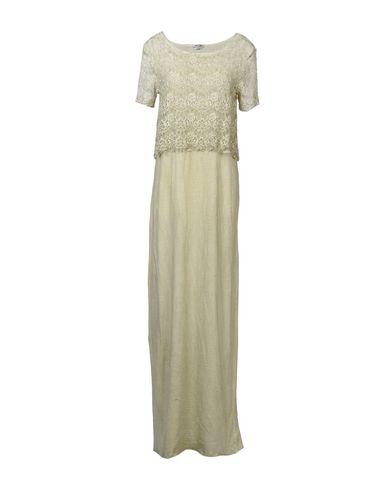 CYCLE Long Dress in Beige