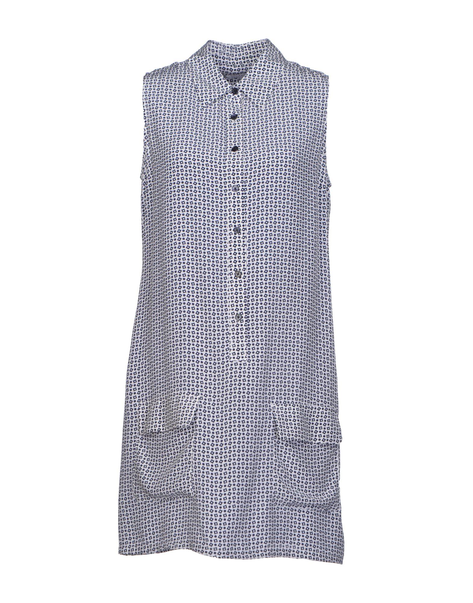 Vestito Corto Equipment Donna - Acquista online su Gsy3ANXG