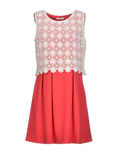 LUCKY LU  Milano - Short dress