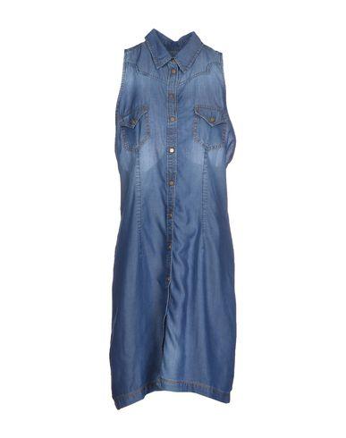 DIESEL - Denim dress