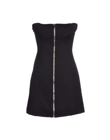 DIRK BIKKEMBERGS - Short dress