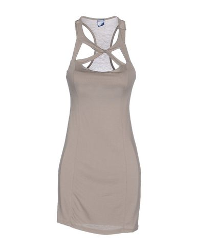 BLUE STYLE - Short dress
