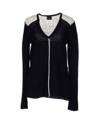 GOTHA Sweater in Black
