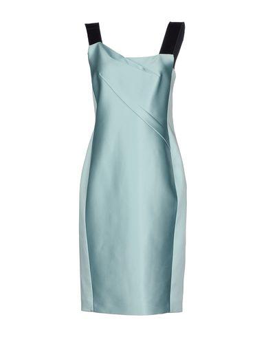 ROLAND MOURET - Knee-length dress