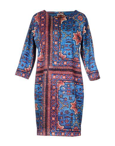 EMMA COOK Short Dress in Azure