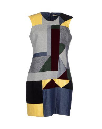 EMMA COOK Short Dress in Grey