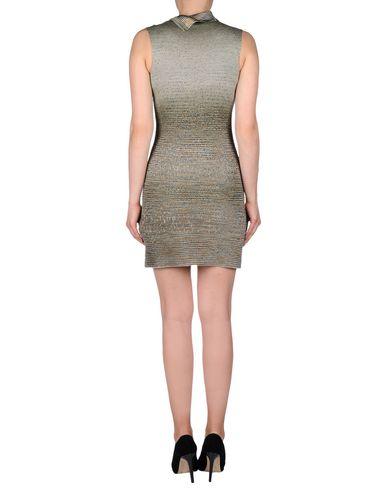 MISSONI Kurzes Kleid Frei Versendende Qualität Niedriger Preis Preise Günstig Kaufen Besuch Professionelle Verkauf Online Auslass Schnelle Lieferung oKJUtcQ7T