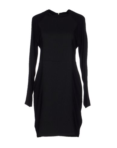 SURFACE TO AIR Short Dress in Black