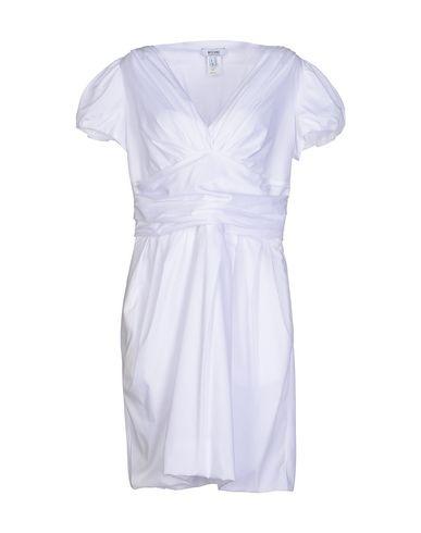 MOSCHINO CHEAP & CHIC Short Dress in White