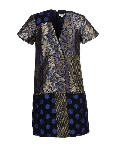 SUNO - Short dress