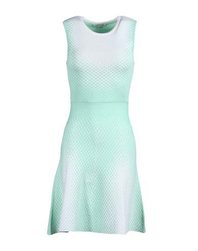 OHNE TITEL Short Dress in Light Green