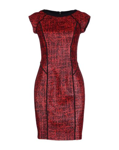 DRESSES - Short dresses Dirk Bikkembergs Sale Geniue Stockist Cheap Fake Outlet Collections Discount Online Buy Cheap In China axFD5