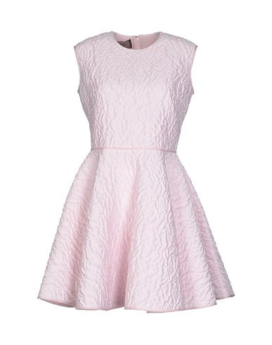 GIAMBATTISTA VALLI - Short dress