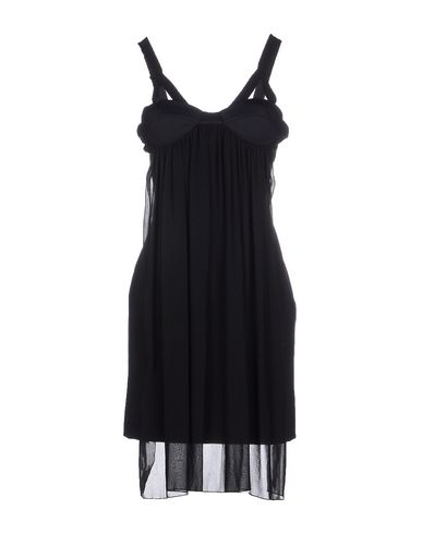 JEAN PAUL GAULTIER - Short dress