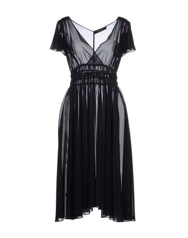 MINA - Knee-length dress