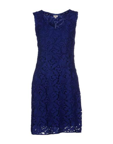 HOSS INTROPIA Short Dress in Blue