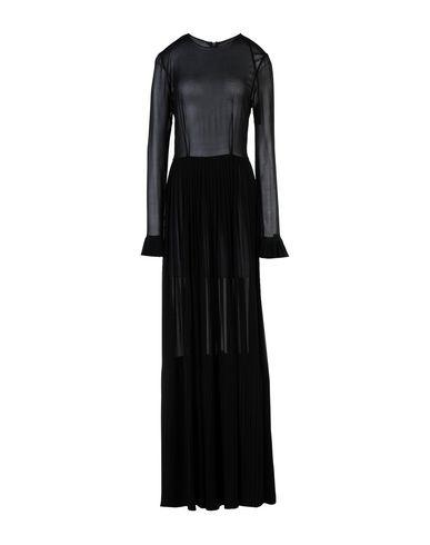 DANIELE CARLOTTA Long Dress in Black