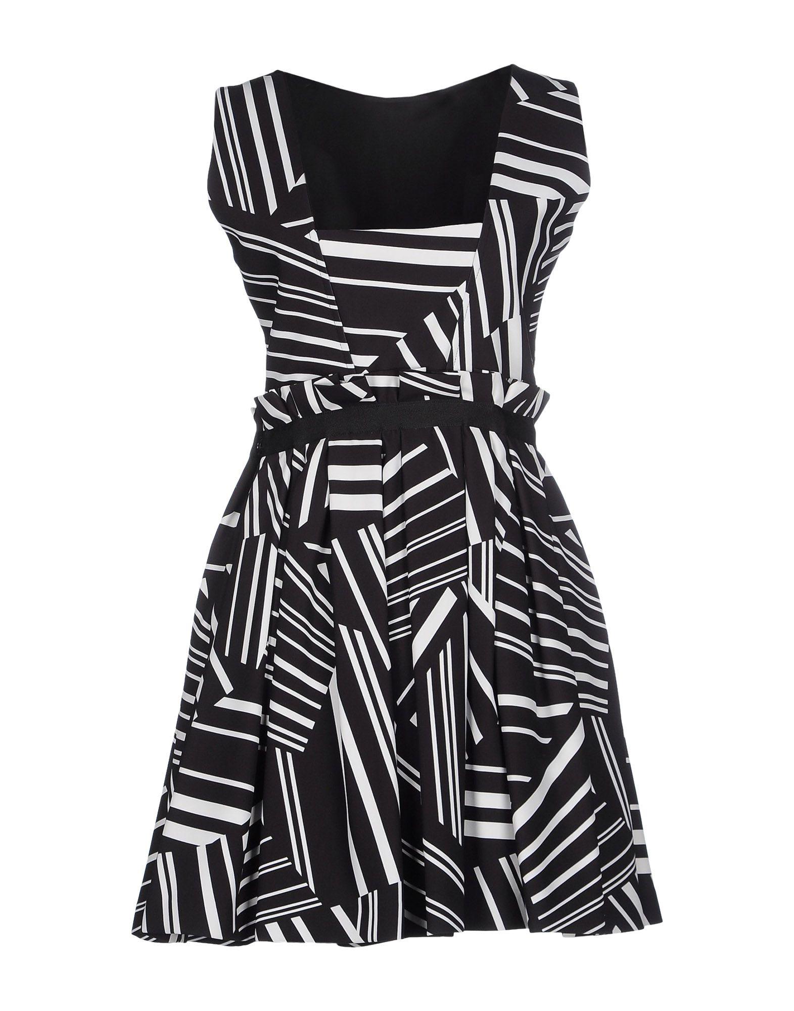 Vestito Corto Mangano Donna - Acquista online su