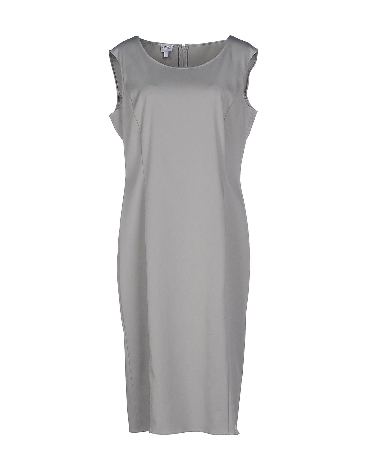 Vestito Al Ginocchio Armani Collezioni Donna - Acquista online su Rck38E3z