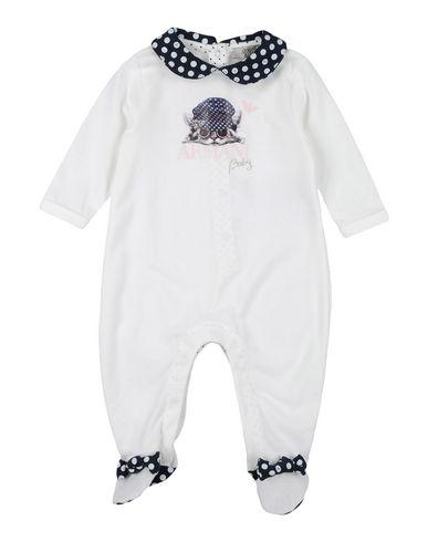 fresh styles outlet boutique pre order Armani Baby Strampelanzüge Mädchen 0-24 Monate auf YOOX