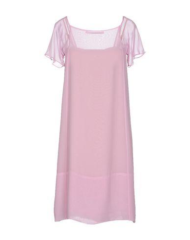 SCHUMACHER Knielanges Kleid