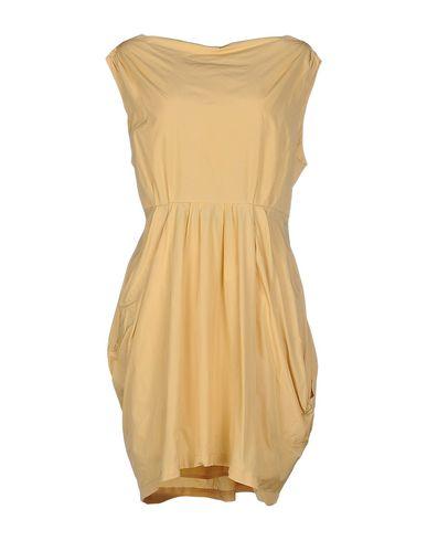 TWIN-SET Simona Barbieri Kurzes Kleid Sneakernews Zum Verkauf Outlet-Store Billig Verkauf Verkauf Erstaunlicher Preis Günstiger Preis Billige Amazon TpgmfYRU