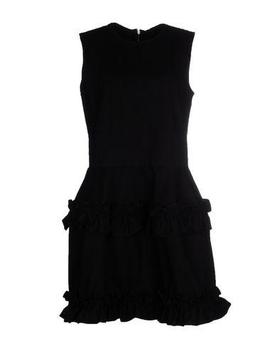 SIMONE ROCHA X J BRAND Denim Dress in Black