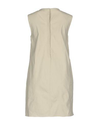 HACHE Kurzes Kleid Erhalten Sie authentisch zum Verkauf Xr5Oe