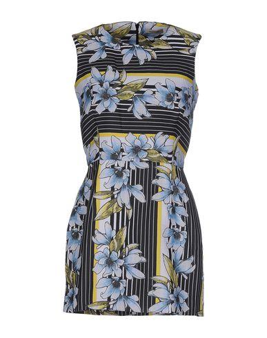 EMMA COOK Short Dress in Sky Blue