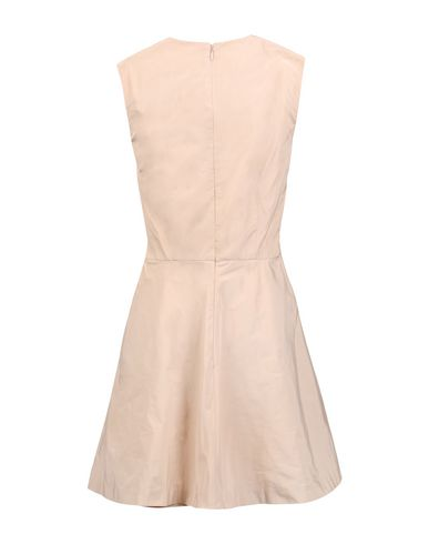 Red Valentino Short Dress, Pale Pink