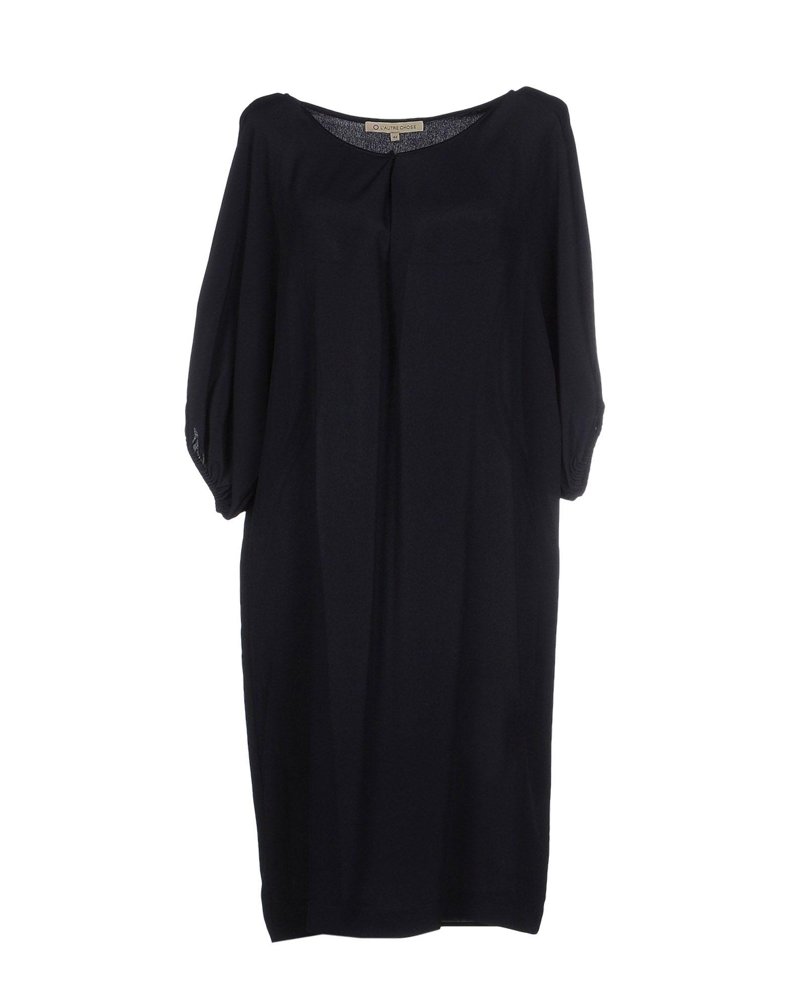 Vestito Corto L' Autre Chose Donna - Acquista online su RMCAd