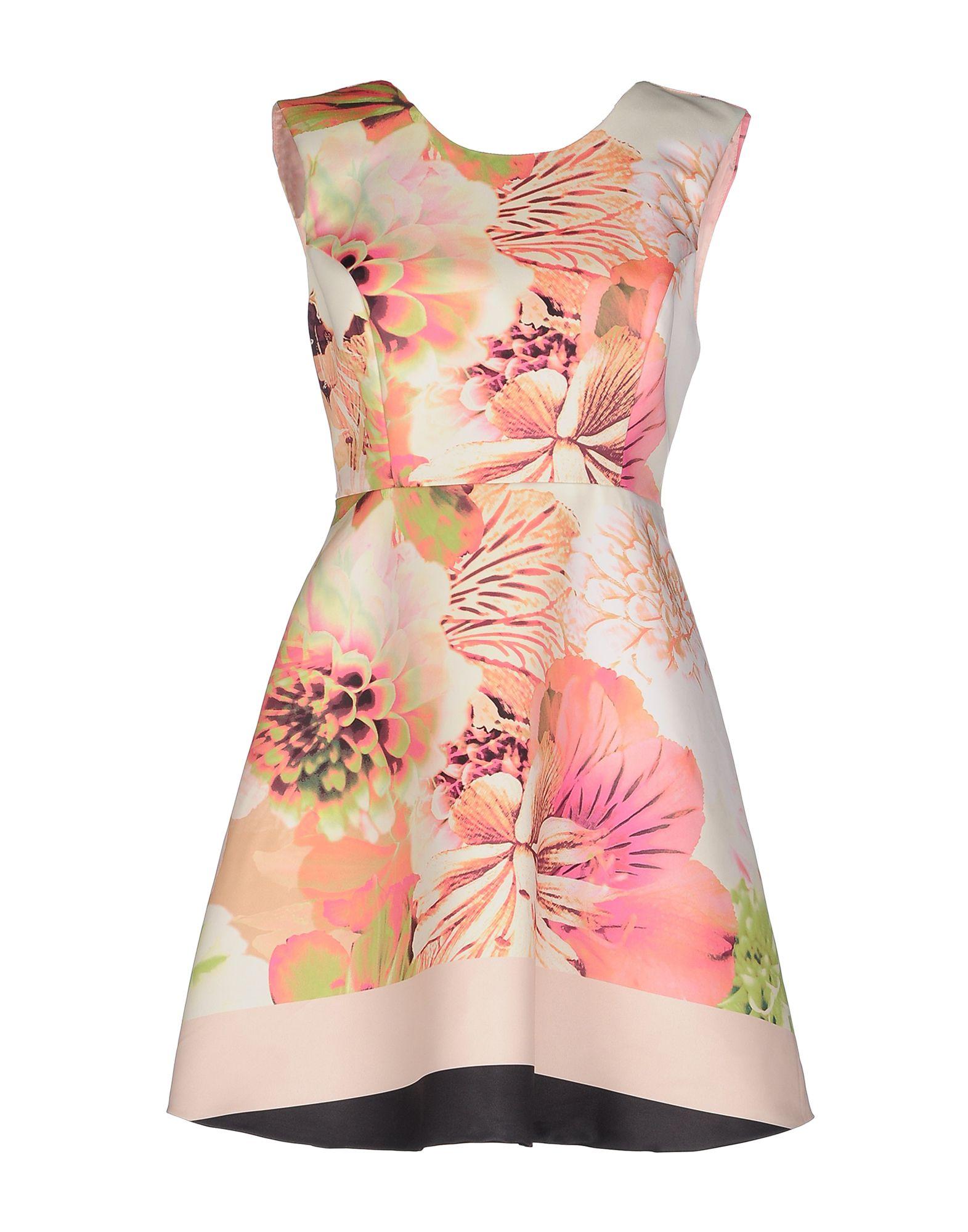 Vestito Corto Annarita N. Donna - Acquista online su 5eihItr