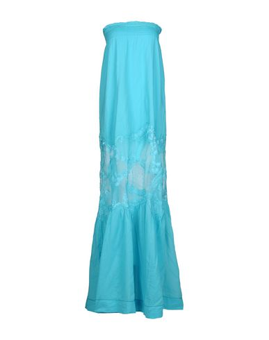 DRESSES - Long dresses Scervino Street Great Deals Discount Best Wholesale Buy Cheap Low Price Fee Shipping m4TL1Sib