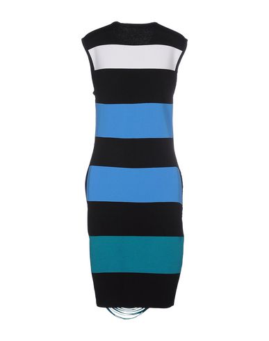 Billig 2018 Neueste OHNE TITEL Knielanges Kleid Preise Und Verfügbarkeit Günstiger Preis Verkauf Niedrigen Preis Versandgebühr Verkauf 2018 Neueste JJlrXhNaDs