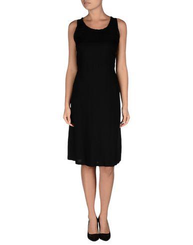 ANN DEMEULEMEESTER Knielanges Kleid