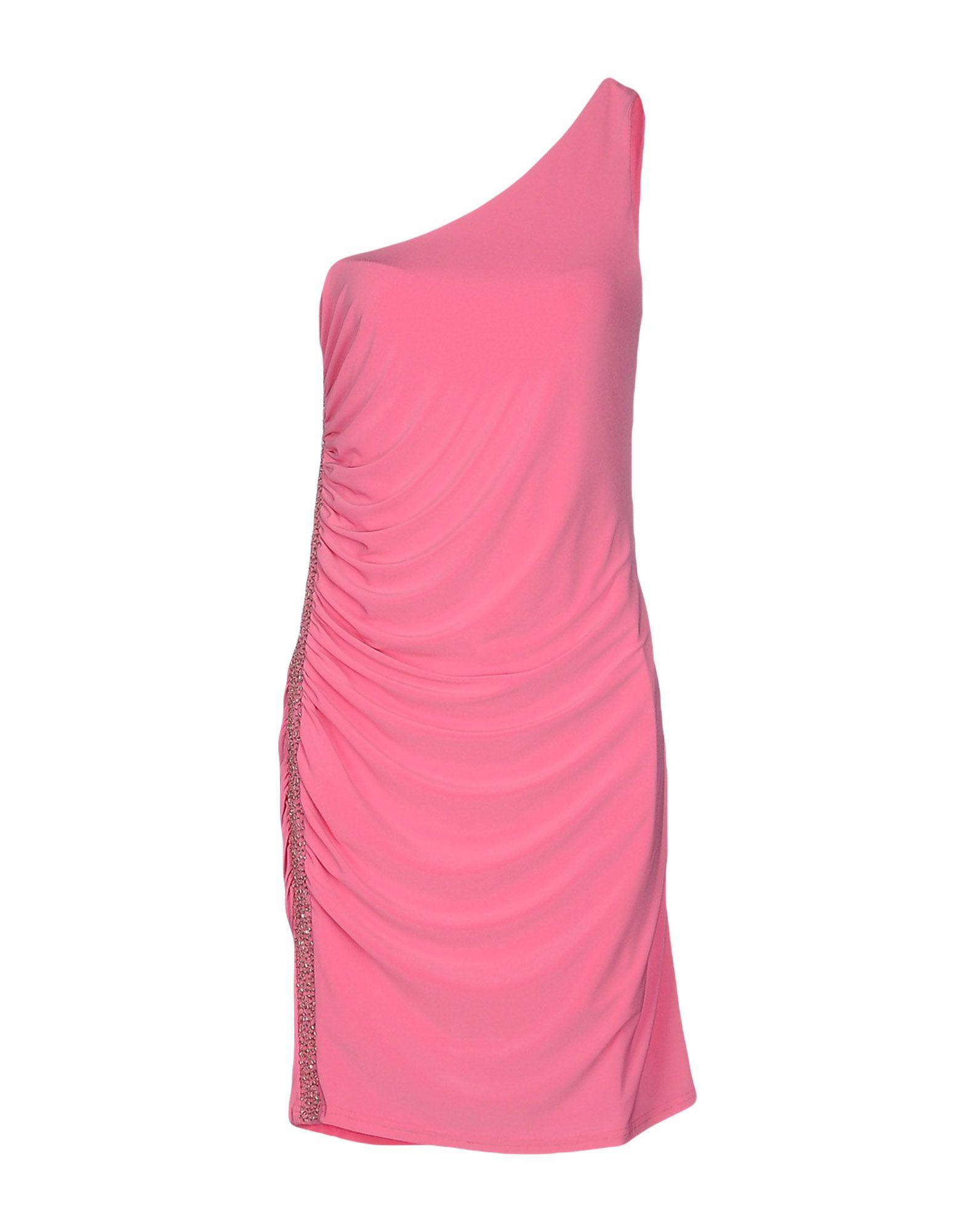 Vestito Corto Jolie Carlo Pignatelli Donna - Acquista online su LHcc8jCP