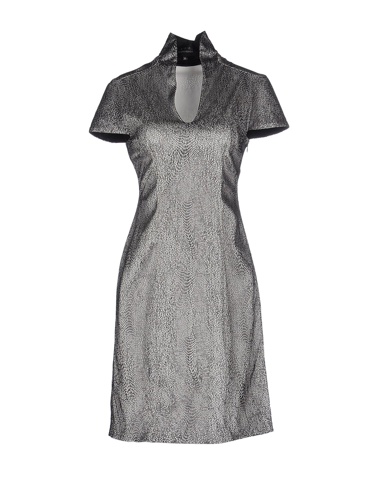 Vestito Corto Iris Van Herpen Donna - Acquista online su 09lWLW