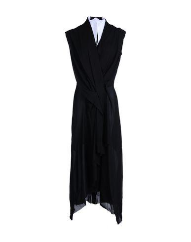 DRESSES - 3/4 length dresses Aganovich qNV0t7jBXG