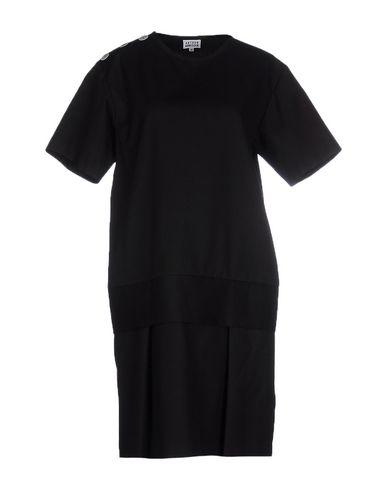 ARTHUR ARBESSER Short Dress in Black