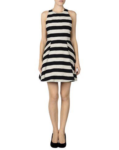 a6d4ff49753e ALICE OLIVIA Kurzes Kleid OutletStore Verkauf Offizielle Seite k5olYi
