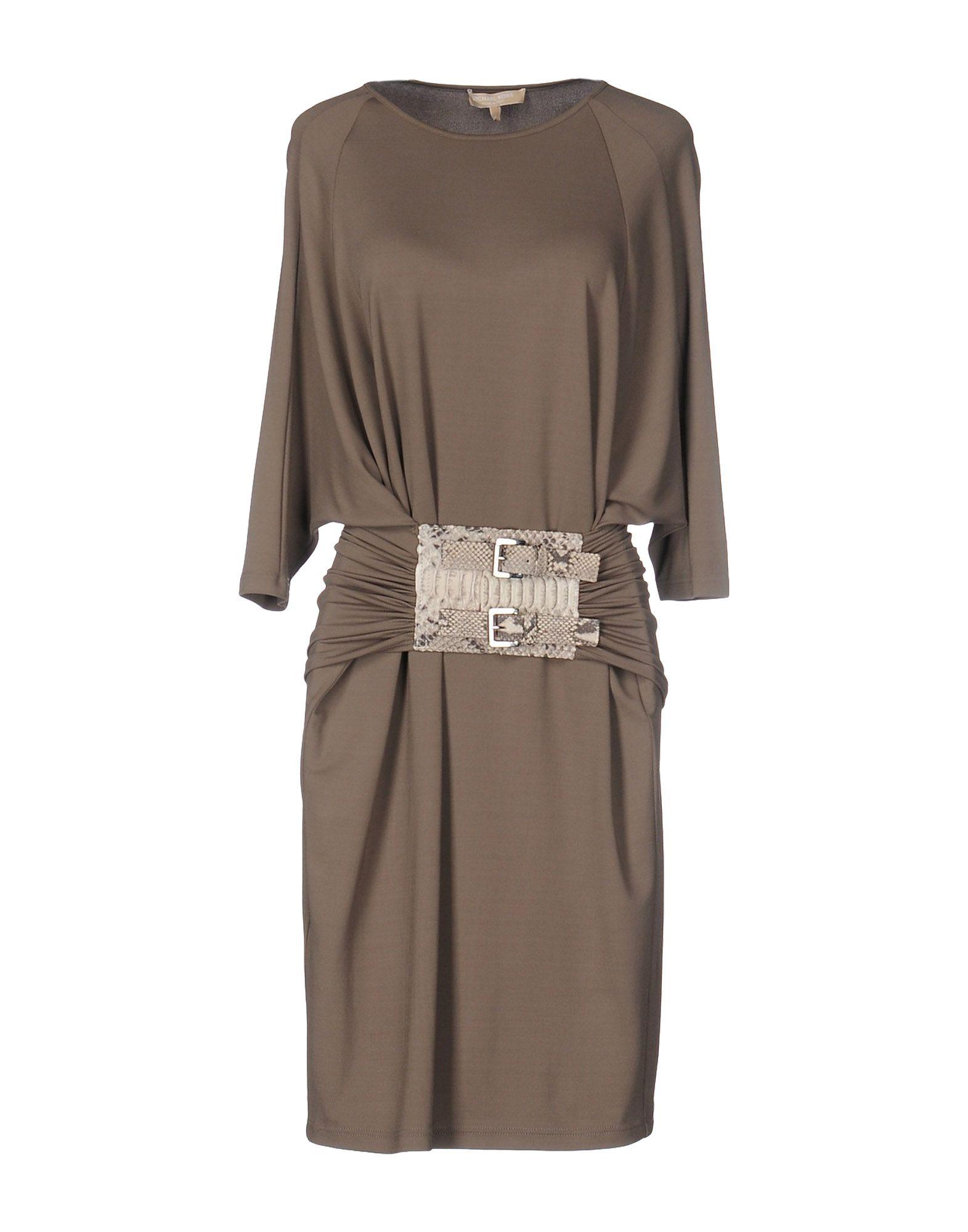 Vestito Al Ginocchio Michael Kors Donna - Acquista online su jymcB