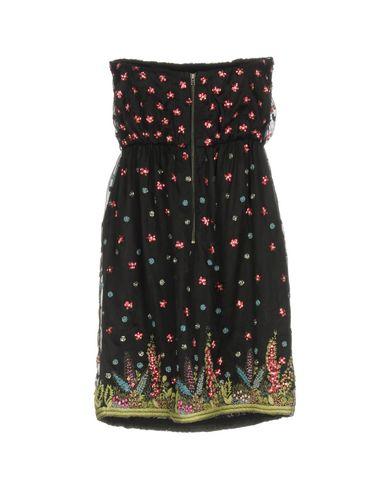 Rabatt Günstigen Preis Kaufen Sie online günstig MANOUSH Kurzes Kleid Lieferung billig online Für Billig Billig Online 4ZvPn
