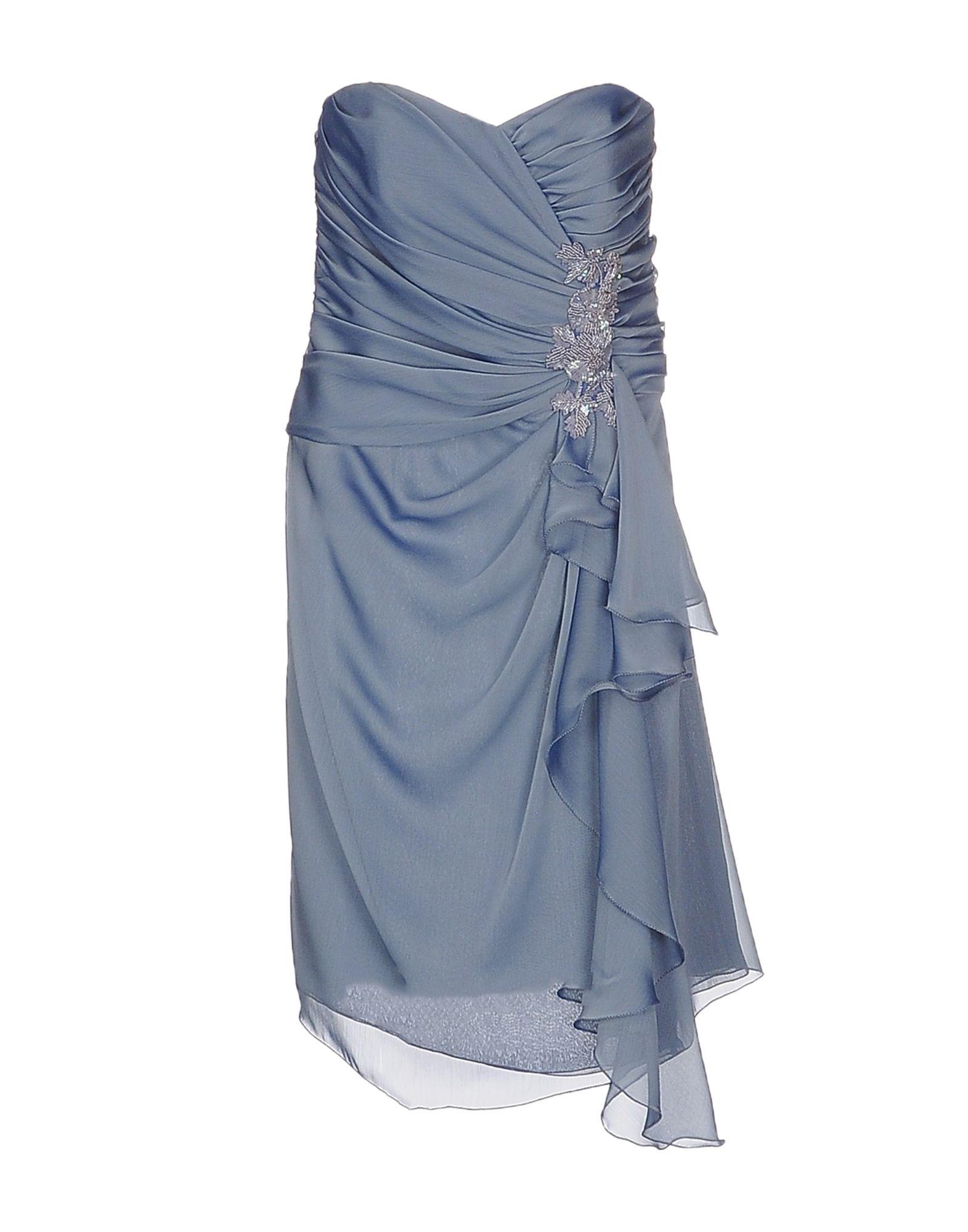 Vestito Corto Cailan'd Donna - Acquista online su ZgHmGKH