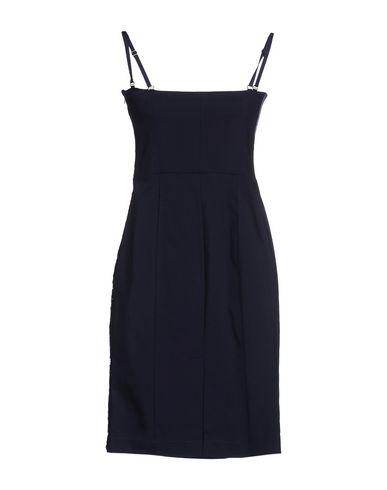 RUE�?ISQUIT Kurzes Kleid Günstig Kaufen Websites Spielraum Browse D2MydznAjW