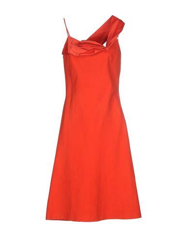 MARTINE SITBON Knielanges Kleid