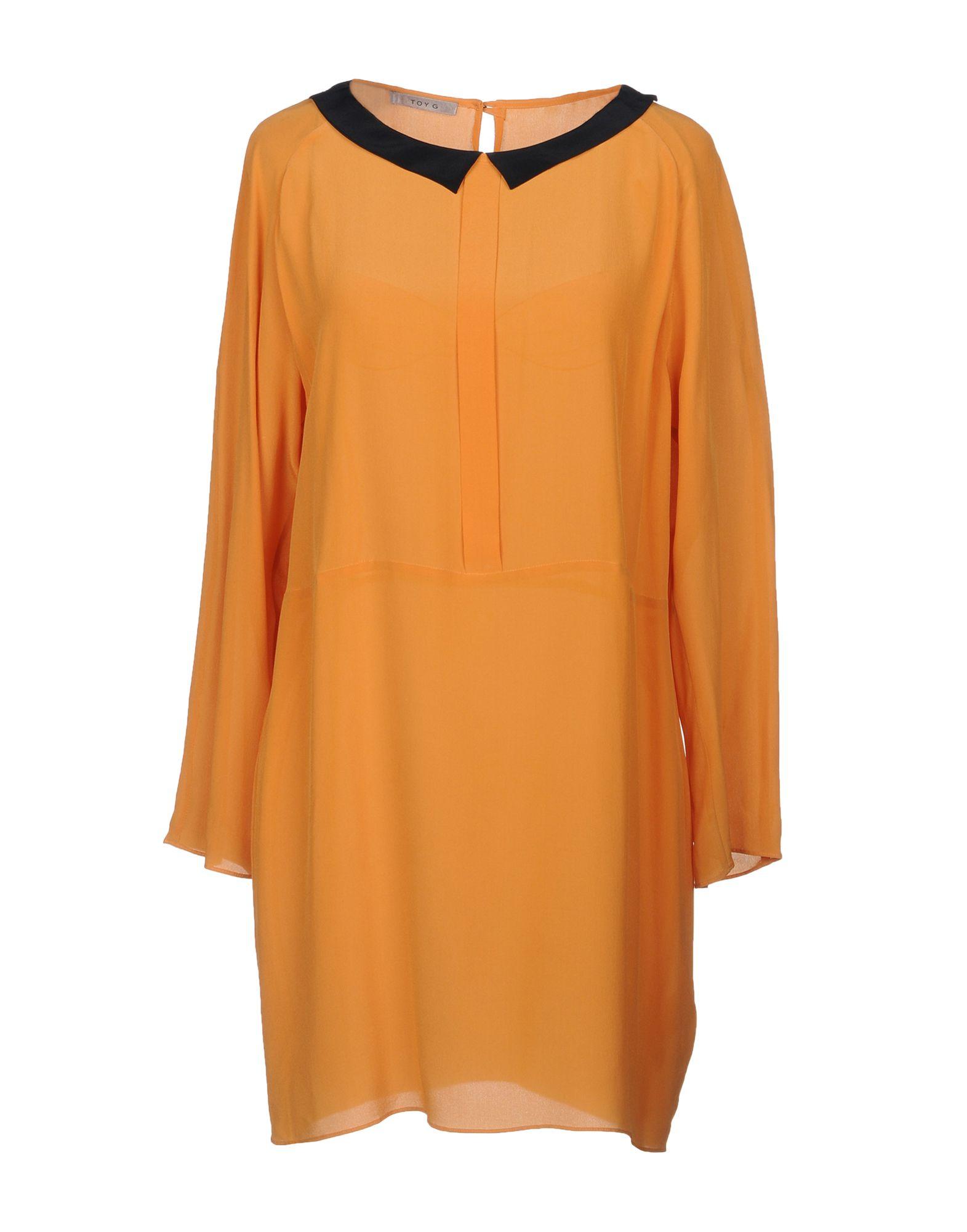 Vestito Corto Toy G. Donna - Acquista online su Ri39Bp4