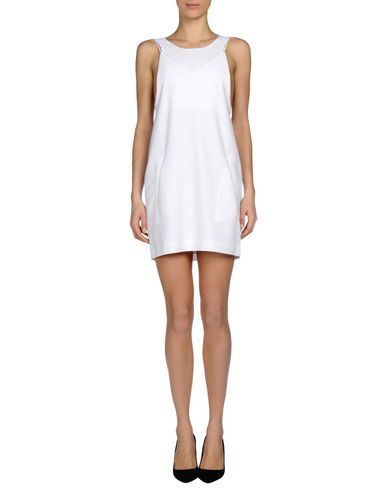 T WANG ALEXANDER by T by Kleid Kurzes 6gdq88x